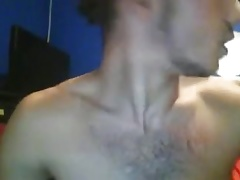 32. Handsome Fit Boy Cums On Cam,Big Cock & Hot Bubble Ass