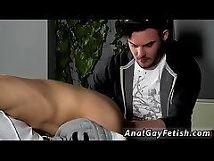 Free male bondage jerk off movies and gay twink orgasm denial Reece