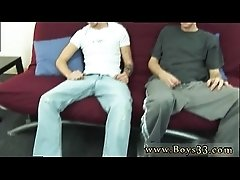 Straight daddies getting rimmed gay Underwear taken off, Mike and