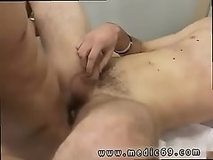 Gay doctor fuck stories and porno free video physical exam After the