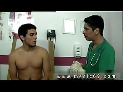 Doctors jacking patients and physical men gay video first time This