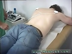 Male doctor dick gay first time He leisurely moved his way up north,