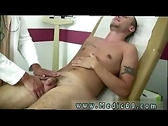 Medical demonstrations of male ejaculations gay first time At this