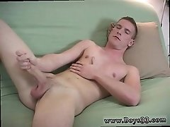 Straight latino fucked movies gay Peeling off his tee-shirt he