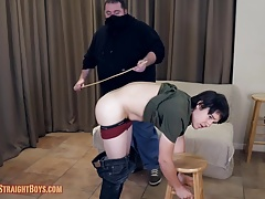 Caning Chris