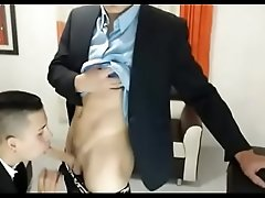 Two Handsome Boys Suck And Rim On Cam - camsxxx.club