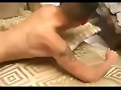 Young Soldier Gets Fucked Hard - BoyTwink.com