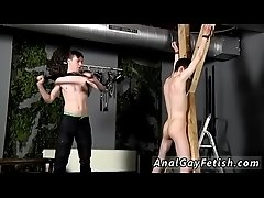 Male outdoor bondage and dick fuck movie gay When straight man Matt