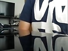 Netherlands, Cute Boy With Round Ass & Nice Hard Cock On Cam