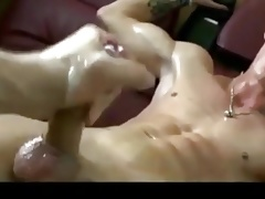 Boy Love Handjob