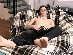 Men fucking kissing gay porn anal naked on bed first time Jarrod