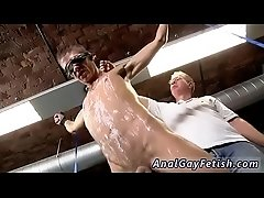 Boy bondage gay xxx You wouldn&#039_t be able to deny that molten body and