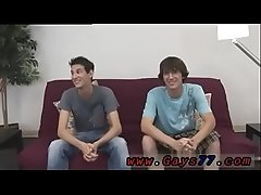 Straight teens gay kiss fun vid The deep-throat job went on for a few
