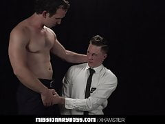 Pretty Boy Blows His Pastor