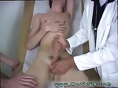 Male gay sex photos doctor xxx and video man on physical examination