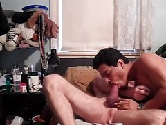 str8 married man in action: fun with my friend's stepfather