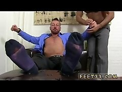 Gay twinks sucking toes Ricky Larkin is being interviewed for a