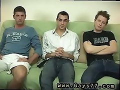 Moving movieture gay hot porn first time All of a unexpected he shot