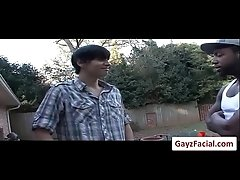 Bukkake Boys - Gay Hardcore Disk Suck And Fuck Video 11