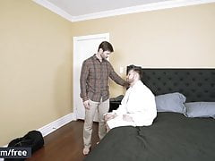 Dennis West and Jacob Peterson - Slut Cash Part 3 - Drill My