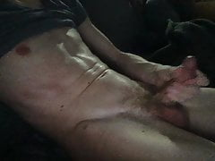 Horny Night (jacking off)