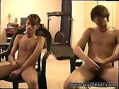 Teens in school gay porn first time Jared is jumpy about his very