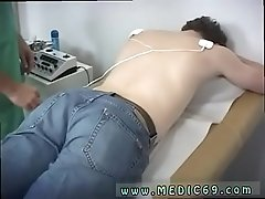Nude sexy doctor very short gay porn video Dr James said that he
