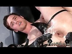 Fisting tranny gay twinks Chronic fisting bottom Brandon Moore is