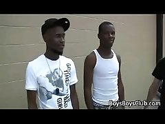 Blacks On Boys Nasty Interracial Hardcore Gay Fuck Movie 09