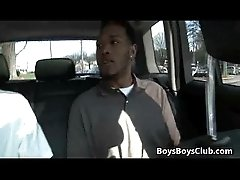 Blacks On Boys - Gay Sex With White Twink and BBC 26