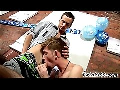 Free gay porn 18 medical videos xxx The Party Comes To A Climax!