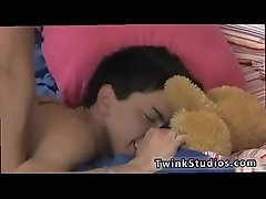 Cousins gay sex movie first time These lads are jaw-dropping and your