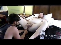 Young gay twinks fisting galleries Sky Works Brock&#039_s Hole with his