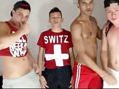 Cam show - My treasured swiss friends
