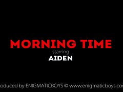 Enigmaticboys  featuring Aiden!