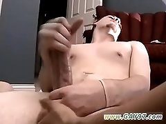 Hot sexy nude gay porn videos free amateur JR Rides A Thick Str8 Boy