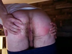 German Handsome Man,Great Bubble Ass,Big Cock On Cam