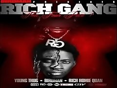 Rich Gang Ft. Young Thug, Rich Homie Quan - Tell Em (Young Gay Twink Rap)