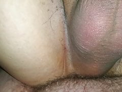 craigslist daddy drops load in my ass