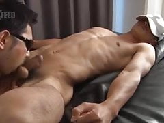 japanese hunks anal sex