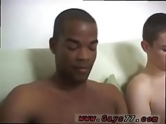 Shaved straight men video gay Since Tyler was use to being in front