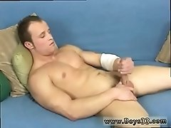 Gay porn movietures old jerking off xxx He would spit in his hand and