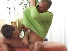 Hot Bareback Sex