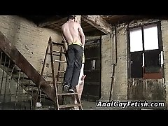 Boys teens bondage and english male bondage prisons gay first time
