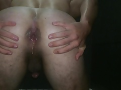 Amateur creampie first time