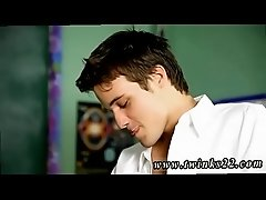 Emo boys sex gays Krys Perez plays a kinky professor who&#039_s curious