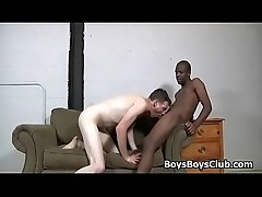 Gay black man seduces white sey boy for a hard fuck 19