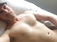 Hot cock and warm cum 5