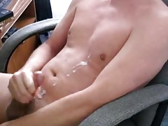 Hot cock and warm cum 4