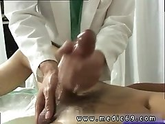 Gay sexy nude guys doctors Moving back to take a laying down stance